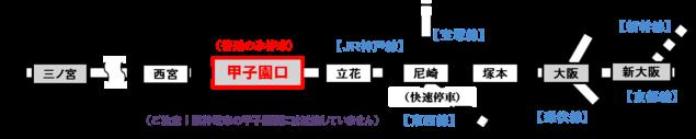 JR鉄道路線図